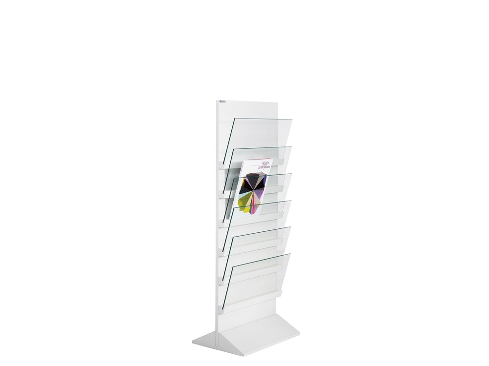 Front, Magazine display, Pinboard, Glassboard, Whiteboard, Writing board, Display system, Karl Andersson & Söner