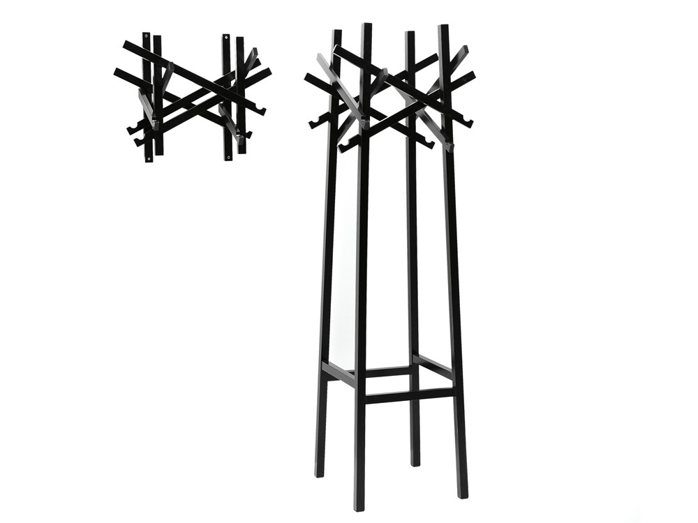 Nest, coat hanger, wall mounted, free-standing, coat rack, Karl Andersson & Söner