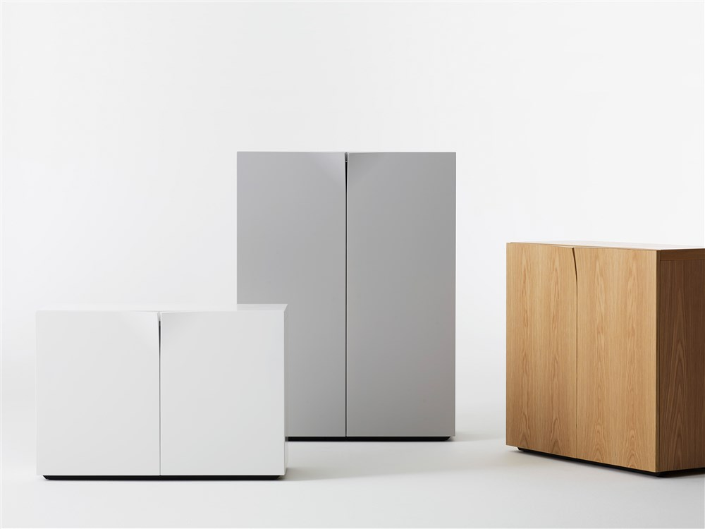 Mrs Bill, cabinet, storage, Karl Andersson Söner