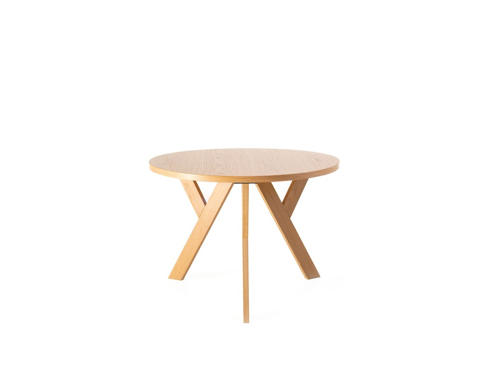 Ypsilon, table, sofa table, wood, Karl Andersson Söner