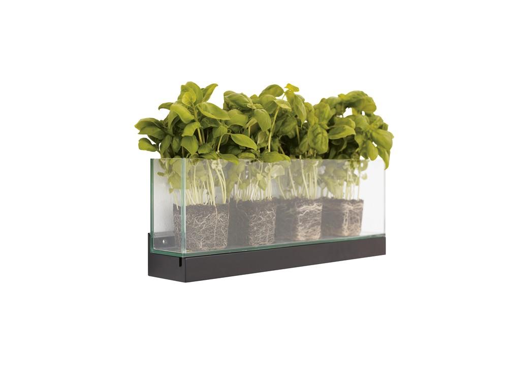 karl andersson display systems front plant. Black Bedroom Furniture Sets. Home Design Ideas