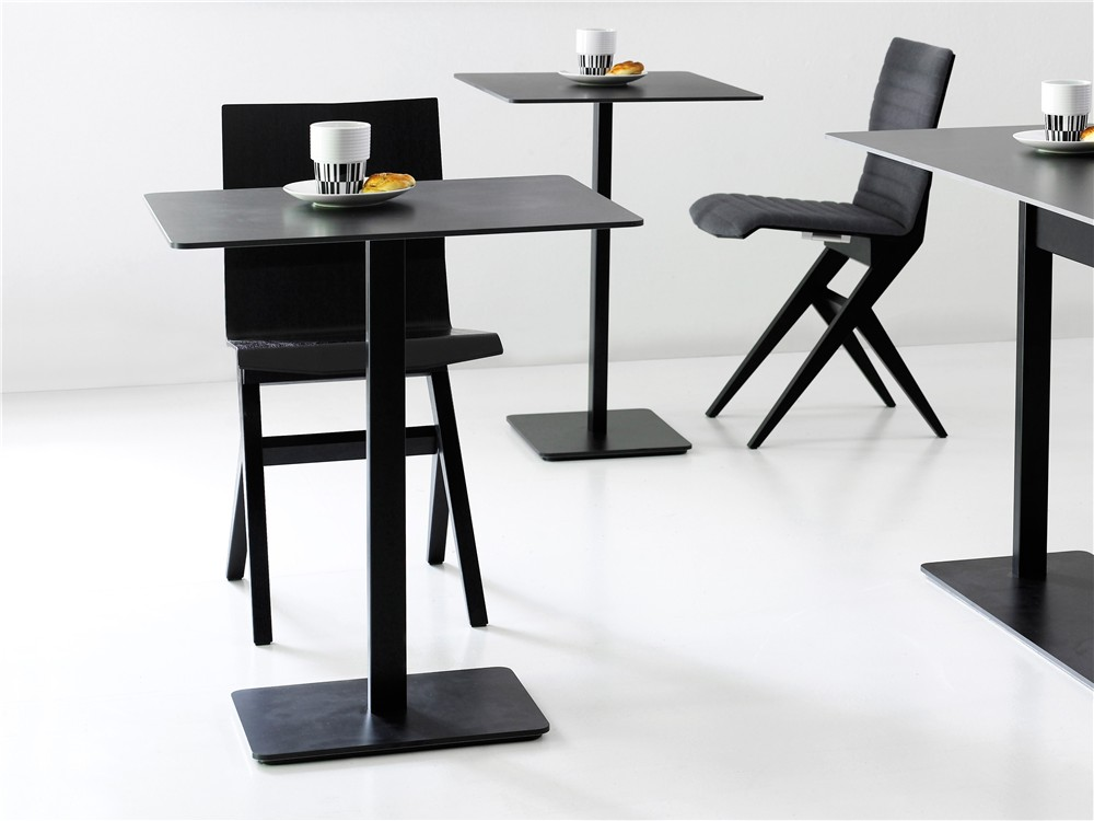 ponoq, pedestal table, laminate, table, Karl Andersson & Söner