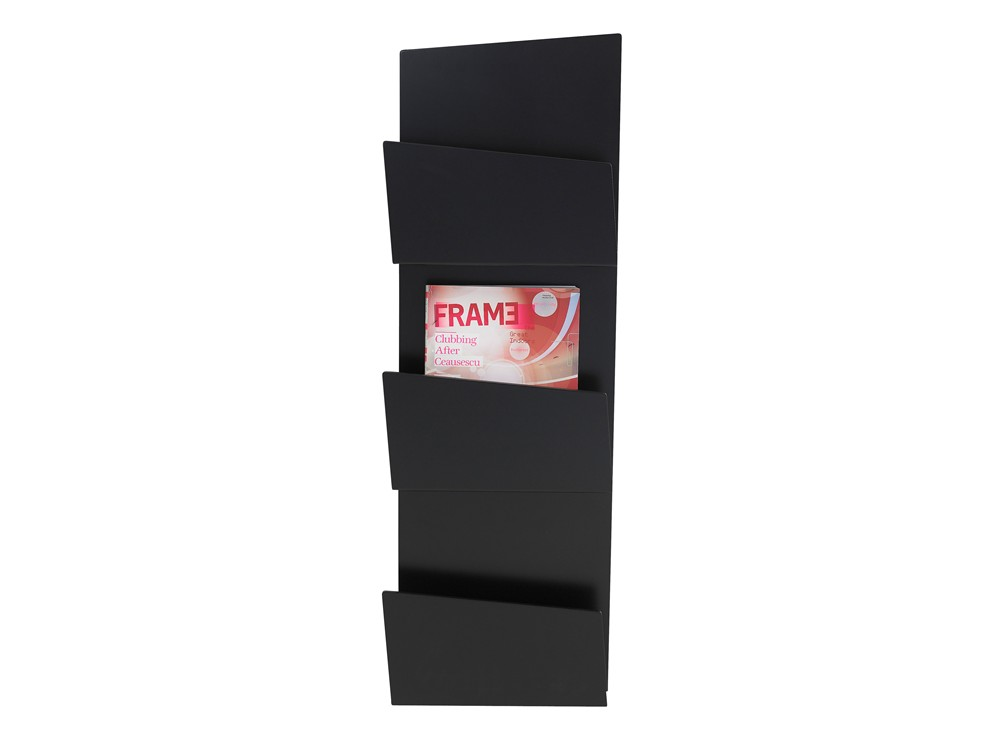 Collar, Magazine display, Wall mounted, Display system, Karl Andersson & Söner