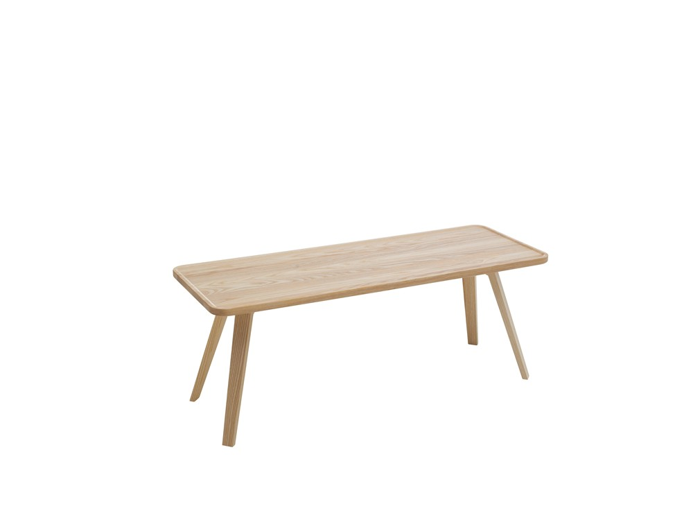 Mill, sofa table, dining table, table, wood, Karl Andersson Söner