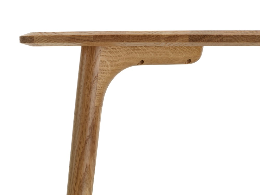 Bat, table, sofa table, Karl Andersson & Söner