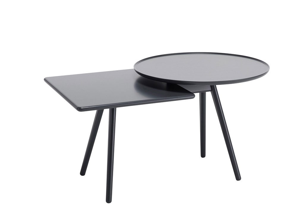Mopsy, sofa table, table, Karl Andersson & Söner