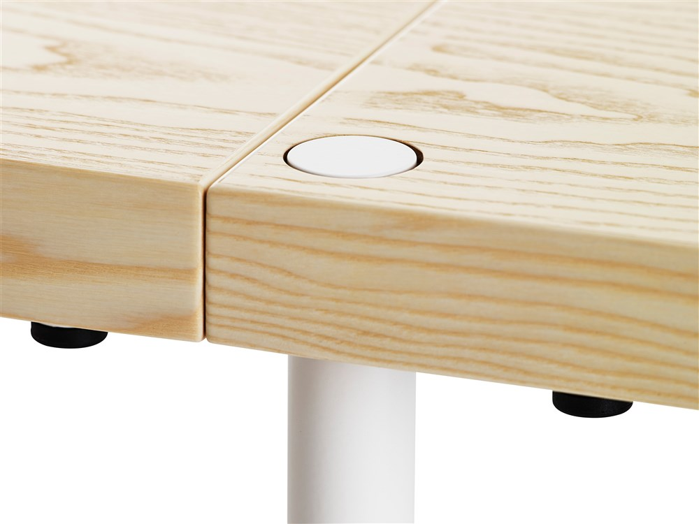 Kanecct table, connecting table top, Karl Andersson & Söner